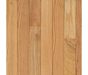 Red Oak - Natural Hardwood C8300