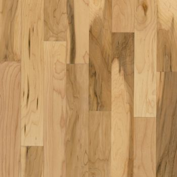 Maple - Natural Hardwood AHS4010