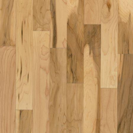 Maple Hardwood Flooring Tan Ahs4010 By Bruce Flooring