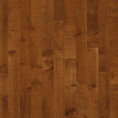 Maple - Gunstock Hardwood AHS4011