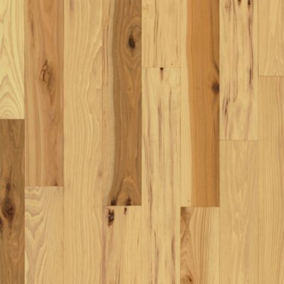 Hickory Hardwood Flooring Brown Ahs601 By Bruce Flooring