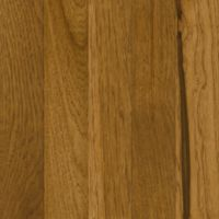 Armstrong Prime Harvest Hickory Solid Hickory - Sweet Tea Hardwood Flooring - 3/4