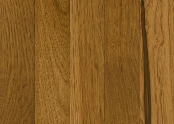 Hickory Solid Hardwood - Sweet Tea