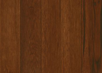 Hickory Solid Hardwood - Autumn Apple