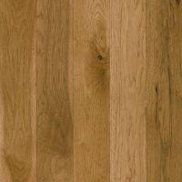 Armstrong Prime Harvest Hickory Solid Hickory - Whisper Harvest Hardwood Flooring - 3/4
