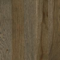 Armstrong Prime Harvest Hickory Solid Hickory - Light Black Hardwood Flooring - 3/4