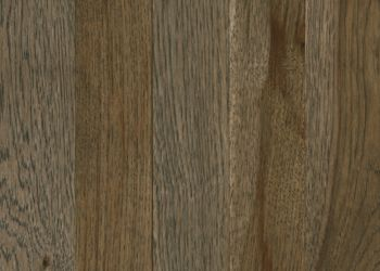 Hickory Solid Hardwood - Light Black
