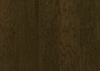 Caryer Solide Madera - Blackened Brown