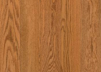 Red Oak Solid Hardwood - Butterscotch