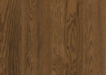 Red Oak Solid Hardwood - Forest Brown