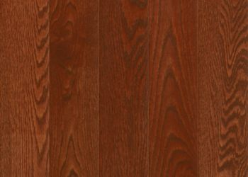 Chêne rouge Solide Madera - Berry Stained