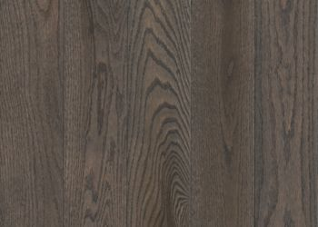 Red Oak Solid Hardwood - Oceanside Gray