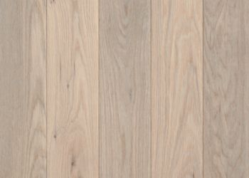 White Oak Solid Hardwood - Mystic Taupe