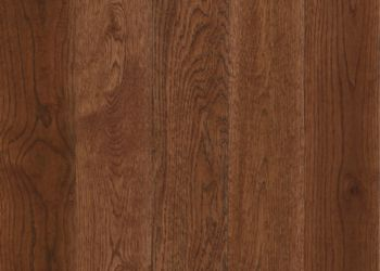 White Oak Solid Hardwood - Sunset West