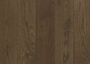 White Oak Solid Hardwood - Dovetail