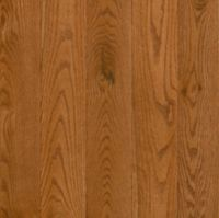 Armstrong Prime Harvest Oak Solid Red Oak - Gunstock Hardwood Flooring - 3/4