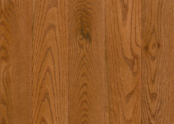 Red Oak Solid Hardwood - Gunstock