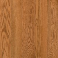 Armstrong Prime Harvest Oak Solid Red Oak - Butterscotch Hardwood Flooring - 3/4
