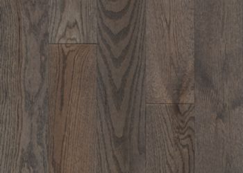 Red Oak Solid Hardwood - Silver Oak