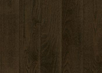 Red Oak Solid Hardwood - Blackened Brown