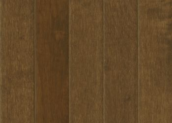 Maple Solid Hardwood - Americano
