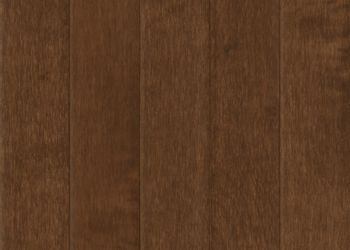 Maple Solid Hardwood - Hill Top Brown
