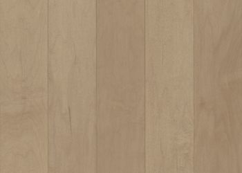 Maple Solid Hardwood - Mountain Ice