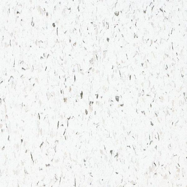 Vct Vinyl Composition Tile Classic White 7A51911