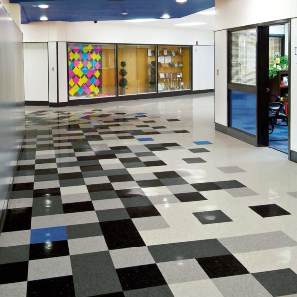 Blue Grey 7a519033 Armstrong Flooring Commercial