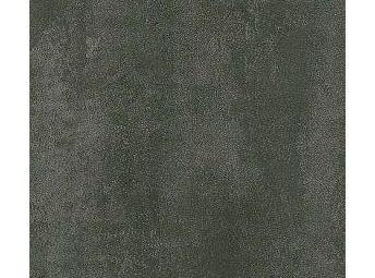 Silk Scarf Black Silver 3L120525