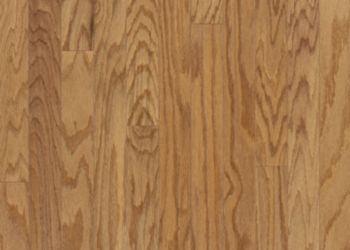 Oak Engineered Hardwood - Harvest Oak