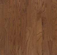 Armstrong Beckford Plank Oak - Bark Hardwood Flooring - 3/8