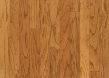 Oak Engineered Hardwood - Canyon