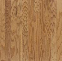 Armstrong Beckford Plank Oak - Harvest Oak Hardwood Flooring - 3/8