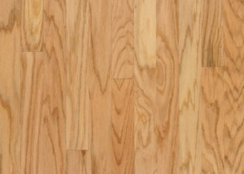 Oak Engineered Hardwood - Natural