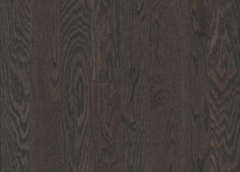 White Oak Solid Hardwood - Mist