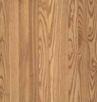 Armstrong Yorkshire Plank Red Oak - Natural Hardwood Flooring - 3/4
