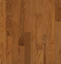 Armstrong Yorkshire Strip White Oak - Auburn Hardwood Flooring - 3/4