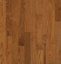 Armstrong Yorkshire Strip White Oak - Auburn Hardwood Flooring - 3/4