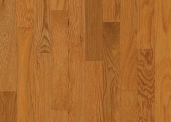 White Oak Solid Hardwood - Canyon