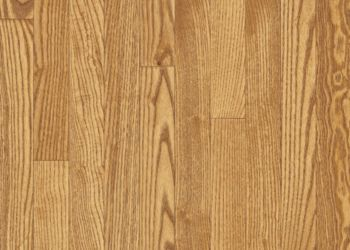 White Oak Solid Hardwood - Sahara