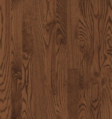 Red Oak - Saddle Hardwood C138