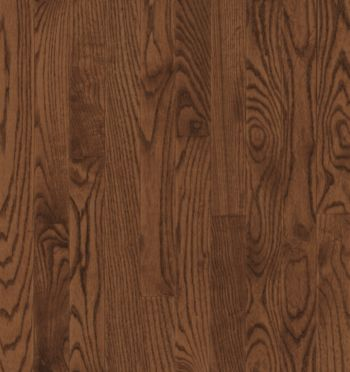 White Oak - Saddle Hardwood C117