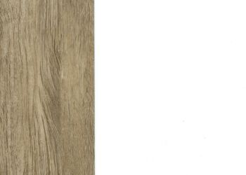 Timber Bay Hickory Luxury Vinyl Plank & Tile - Barnyard Grey Wide