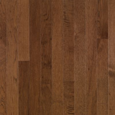 Hickory - Plymouth Brown Hardwood C0688