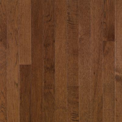 Hickory - Plymouth Brown Hardwood C0788