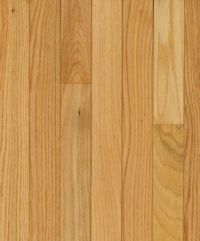 Armstrong Manchester Strip & Plank Red Oak - Natural Hardwood Flooring - 3/4