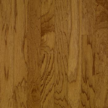 Hickory - Oxford Brown Hardwood C3717