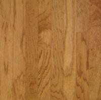 Armstrong American Treasures Hickory - Smokey Topaz Hardwood Flooring - 3/4