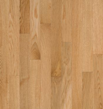 Red Oak - Natural Hardwood C5010LG